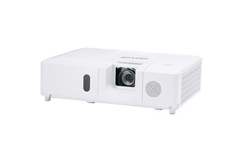 Maxell+MC%2DEX5001 Projector