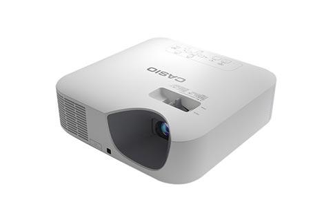 Casio+XJ%2DF21XN Projector