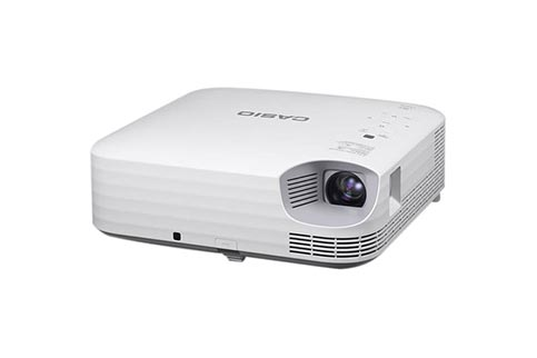 Casio+XJ%2DS400U Projector