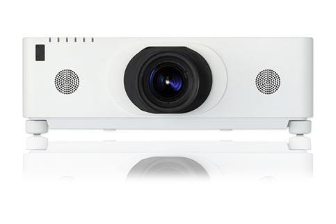 Maxell+MC%2DWU8701W+LCD Projector