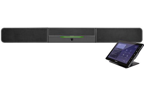 Crestron+UC%2DB140%2DT+Flex+Mount+Video+System+w+Camera