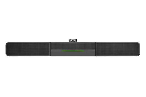 Crestron+UC%2DSB1%2DAV+Video+Conference+Smart+Soundbar+%26+Camera