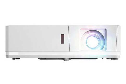 Optoma+ZH506%2DW+Professional+Installation+Laser+ Projector