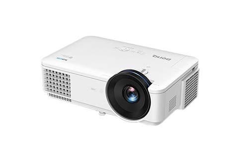 BenQ+LH720 Projector