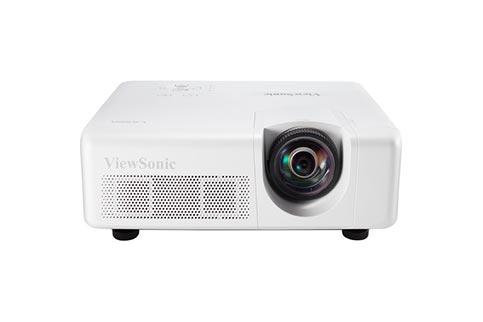 Viewsonic+LS625W+WXGA+3200+Lumen+Short+Throw+Laser Projector