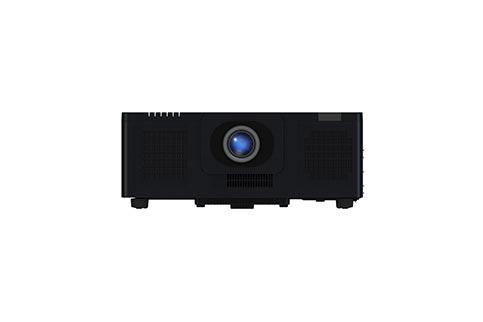 Christie+LWU755%2DDS+WUXGA+Resolution%2C+3LCD%2C+No+Lens+Laser Projector