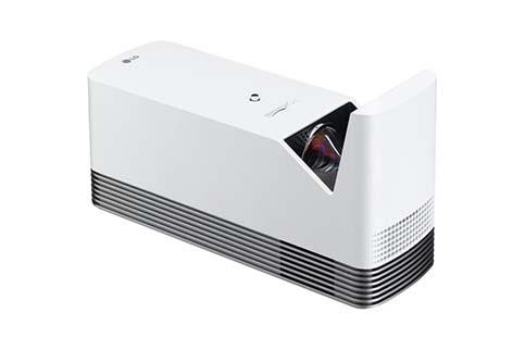 LG+Electronics+HF85LA Projector