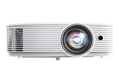 Optoma+EH412ST+Full+HD+Short%2DThrow Projector
