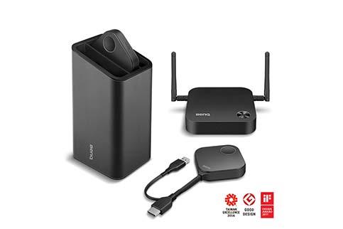 BenQ+InstaShow+WDC20+Wireless+Presentation+device