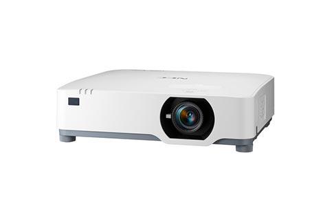 NEC+NP%2DP605UL+Laser Projector