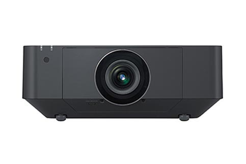 Sony+VPL%2DFHZ70+Black+Laser+ Projector