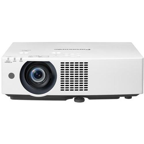 Panasonic+PT%2DVMZ50U+Laser+LCD Projector