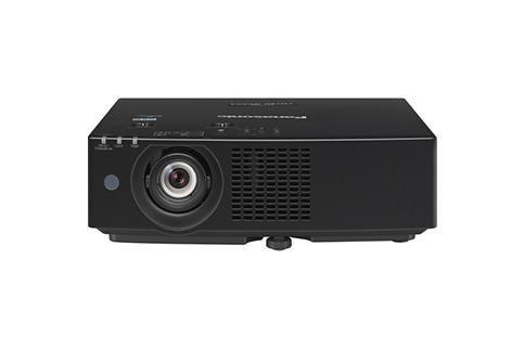Panasonic+PT%2DVMZ60BU+Laser+LCD Projector