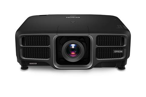 Epson+PowerLite+Pro+L1495U+WUXGA+3LCD+Laser+ Projector