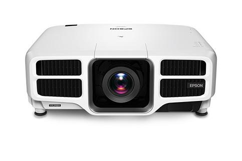 Epson+PowerLite+Pro+L1490UNL+WUXGA+3LCD+Laser Projector