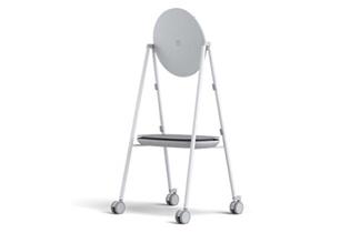 Steelcase+STPM1CART+Roam+Mobile+Stand