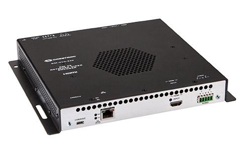 Crestron+DM%2DNVX%2DE30+4K60+4%3A4%3A4+HDR+Network+AV+Encoder