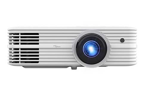 Optoma+UHD52ALV+Voice+Assistant%2DCompatible+4K+UHD Projector