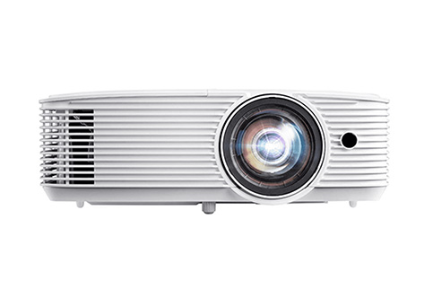 Optoma+GT1080HDR+Short+Throw Projector
