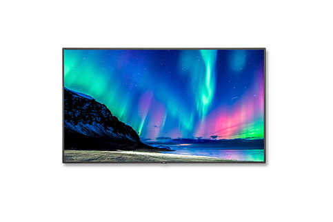NEC+C751Q+75%22+Ultra+High+Definition+Commercial+Display