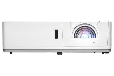 Optoma+ZU606TST%2DW+Short+Throw+Laser Projector