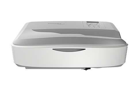 Optoma+ZH500UST+Ultra+Short+Throw+1080p+Laser Projector