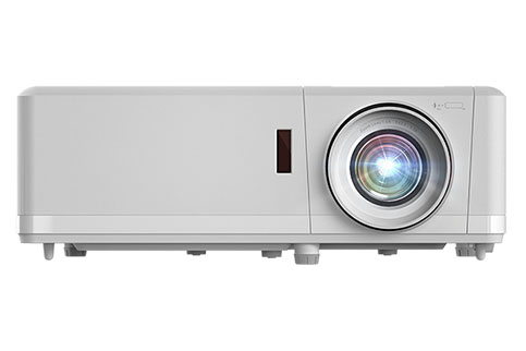 Optoma+ZH406+1080p+Laser Projector