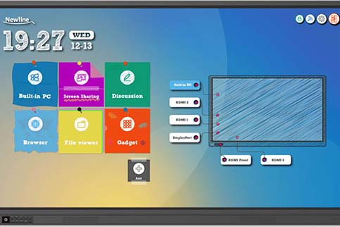 Newline+TruTouch+TT%2D6518RS+RS+Series+