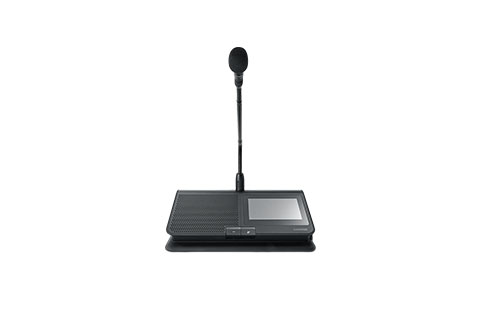 Shure+MXCW640+Wireless+Conference+Unit