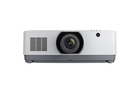 NEC+NP%2DPA703UL%2D41ZL+7000%2Dlumen+LCD+laser+ Projector
