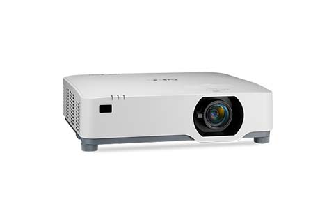 NEC+NP%2DPE455UL+4500+Lumen+WUXGA%2C+LCD Projector