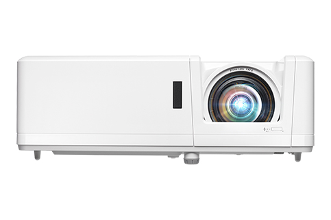 Optoma+ZH406ST+1080p+Short+Throw+Laser Projector