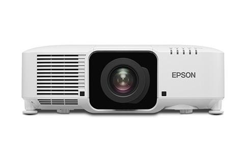 Epson+PowerLite+Pro+L1060UNL+LCD+Laser Projector