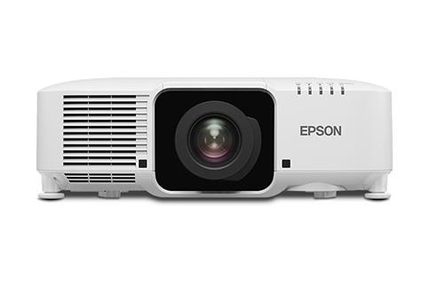 Epson+PowerLite+Pro+L1070UNL+3LCD+Laser+ Projector
