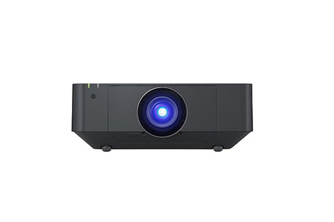 Sony+VPL%2DFHZ75%2FB+Laser Projector