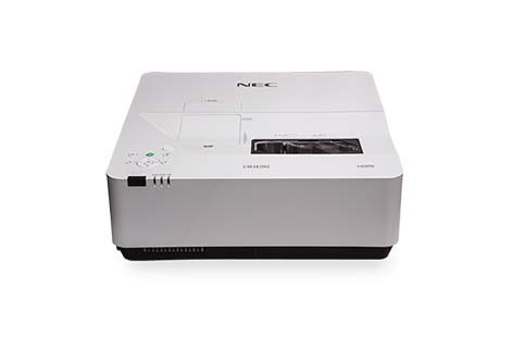 NEC+NP%2DUM383WL+HLD+LED+Ultra+Short+Throw Projector