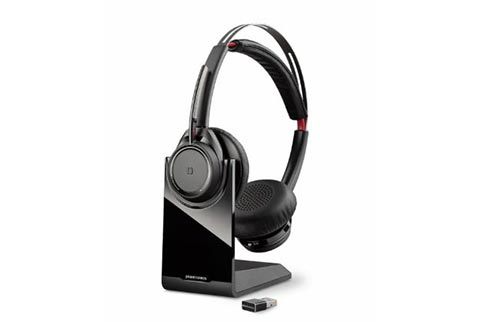 Poly+B825+Stereo+Bluetooth+headset