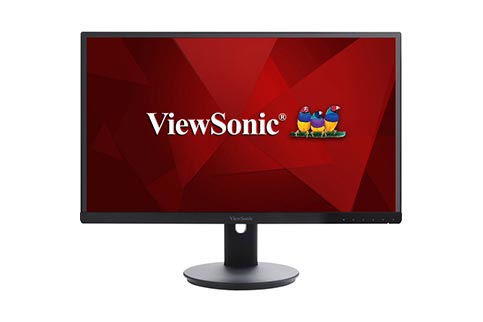 Viewsonic+VG2453+24%22+Display%2C+IPS+Panel