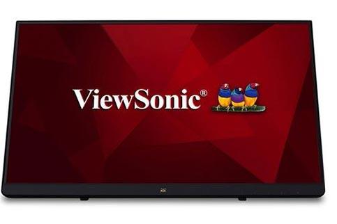 Viewsonic+TD2230+22%22+Display%2C+IPS+Panel