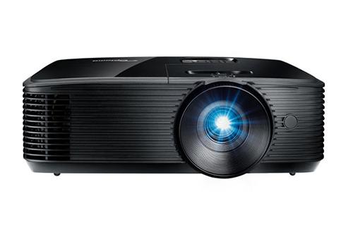 Optoma+S334e+Bright+SVGA Projector