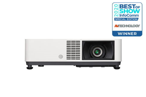 Sony+VPL%2DCWZ10+Laser Projector