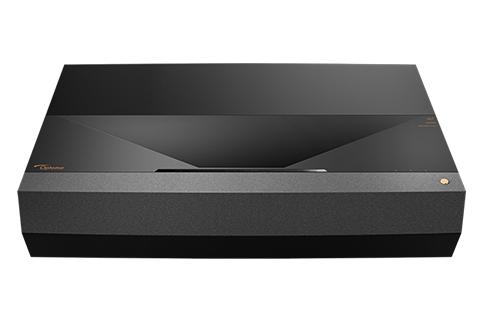 Optoma+CinemaX+Pro+Smart+4K+UHD+Laser+Cinema Projector