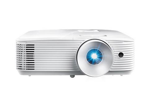 Optoma+HD28HDR+1080P+Home+Theater Projector