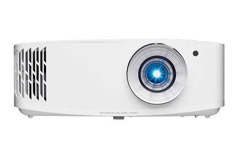 Optoma+UHD50X+240+Hz+Cinema+Gaming Projector