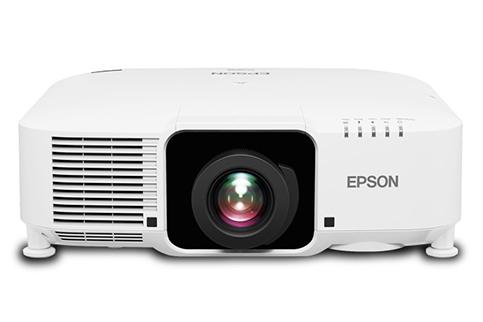 Epson+PowerLite+Pro+L1060WNL+WXGA+3LCD+Laser Projector