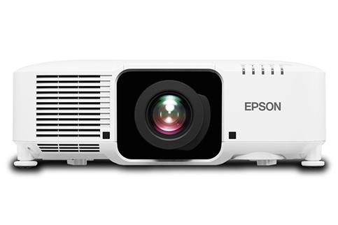 Epson+PowerLite+Pro+L1070W+WXGA+3LCD+Laser Projector