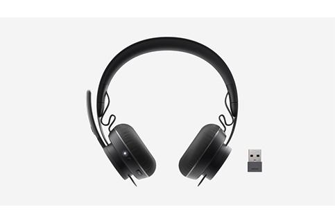Logitech+Zone+Wireless+Headset+%28UC+%2F+Micro%2DUSB%29