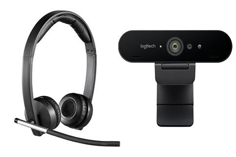 Logitech+Headset+and+Webcam+Bundle