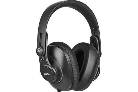 AKG+K361BT+Professional+Audio+Bluetooth+Headphone