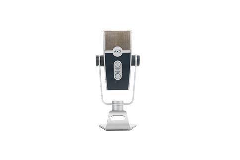 AKG+C44%2DUSB+Lyra+Ultra%2DHD+Multimode+USB+Microphone
